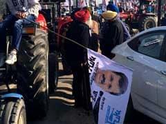 पंजाब में नहीं काम आई 'बाहर' की भीड़, 'आप' के बड़े नेता भी चुनाव में हारे