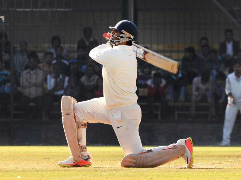 Gujarat Require 265 Runs More on Day 5 For Maiden Ranji Trophy Title