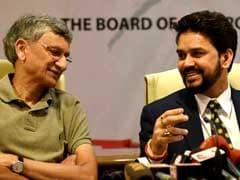 बर्खास्त BCCI अध्यक्ष अनुराग ठाकुर ने कहा, यदि रिटायर जज बोर्ड को संभाल सकते हैं, तो मेरी शुभकामनाएं...