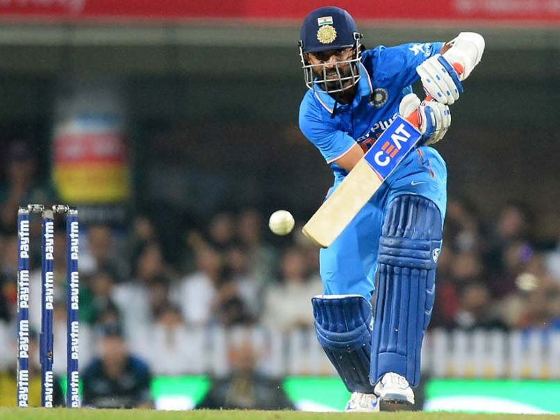 Highlights - India A vs England XI: Ajinkya Rahane Guides India A Home