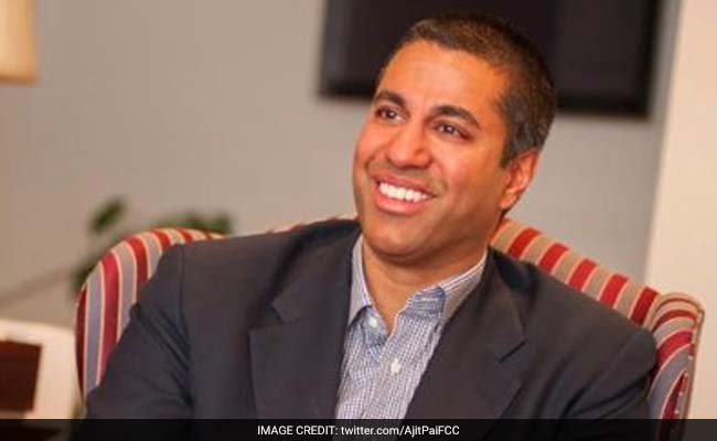 Indian-American Ajit Pai's Nomination For Second Term At FCC Confirmed By US Senate