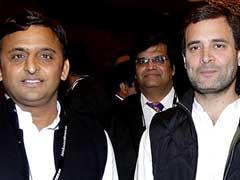 यूपी चुनाव 2017 : कांग्रेस-सपा गठबंधन को प्रशांत किशोर ने दिया नया नारा 'यूपी को यह साथ पसंद है'
