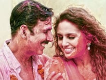 <i>Jolly LLB 2</i> Song: Akshay Kumar And Huma Qureshi <i>Go Pagal</i>