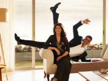 Akshay Kumar Says Wife Twinkle Khanna Is A 'Warrior,' Who Holds The Family Together