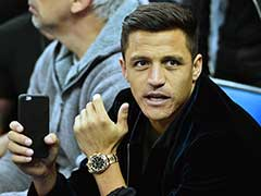 Arsenal's Alexis Sanchez Admits One Million Euro Tax Fraud