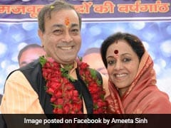 In UP Elections, The <i>Rani</i> Of All Battles In Rahul Gandhi's Amethi