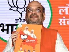 MCD चुनाव : AAP ने बीजेपी के घोषणा को बताया झूठा, तो कांग्रेस ने मांगा पिछले वादों का हिसाब
