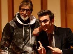 'कौन बनेगा होस्ट': रणबीर कपूर ने KBC में अमिताभ बच्चन की जगह होस्ट बनने को बताया अफवाह