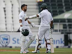 JP Duminy, Hashim Amla Tons Take South Africa to 338/3