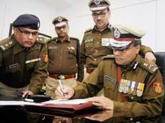 पुलिस की छवि को बदलूंगा, पद संभालने के बाद बोले दिल्ली के नए पुलिस कमिश्नर अमूल्य पटनायक