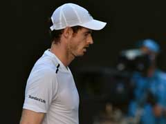 Andy Murray Stunned by Qualifier Vasek Pospisil at Indian Wells