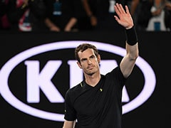 Andy Murray Shows Magic, Nick Kyrgios Booed in Stormy Defeat