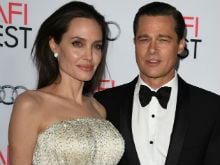 Angelina Jolie And Brad Pitt Agree To Settle Divorce Privately