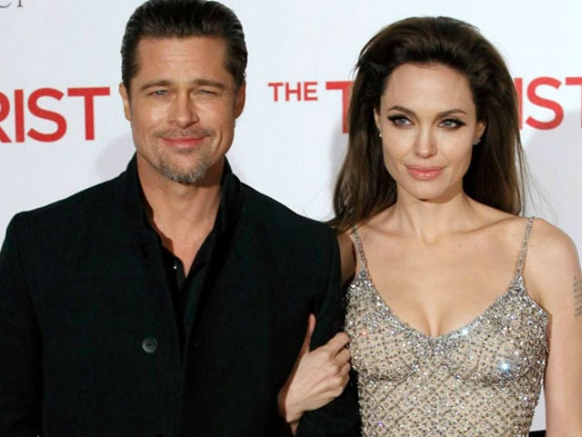 Angelina Jolie's Lawyer Says Brad Pitt Is 'Terrified' Public Will Learn The Truth