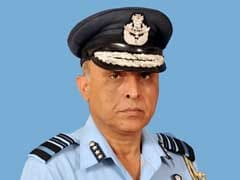 Air Marshal Anil Khosla The New Air Officer Commanding-in-Chief Of East