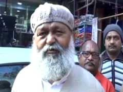 Don't Like Chowkidar? Add #Pappu: Haryana Minister Jabs Congress