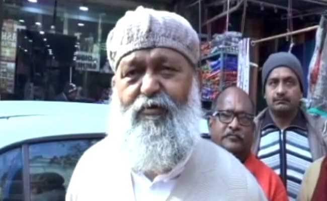 हरियाणा : मंत्री अनिल विज की कार पर हुआ पथराव, बाल-बाल बचे