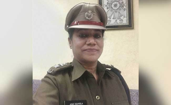Don't Call Me Jailor, Says Tihar Jail's First Woman In-charge Anju Mangla