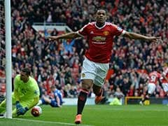 Anthony Martial Should Listen to me Not Agent: Jose Mourinho