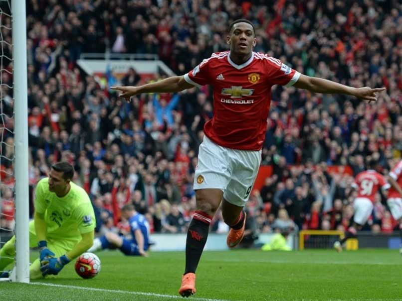 Anthony Martial Should Listen to me Not Agent: Jose Mourinho