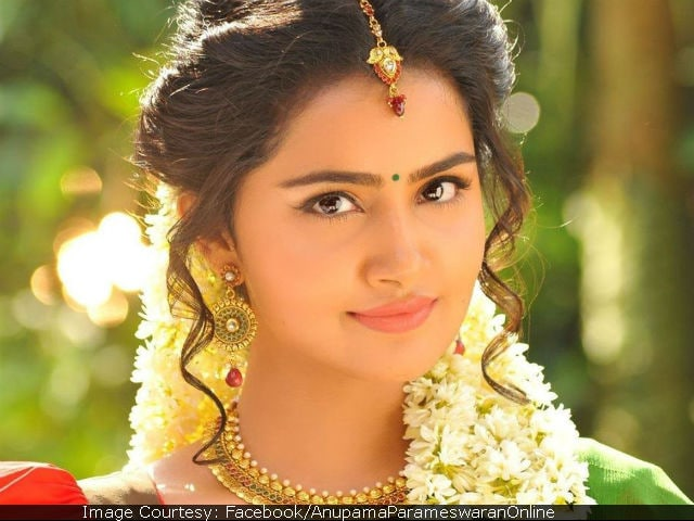Anupama Parmeswaran Doesn't Know Why She Was Dropped From Ram Charan Film
