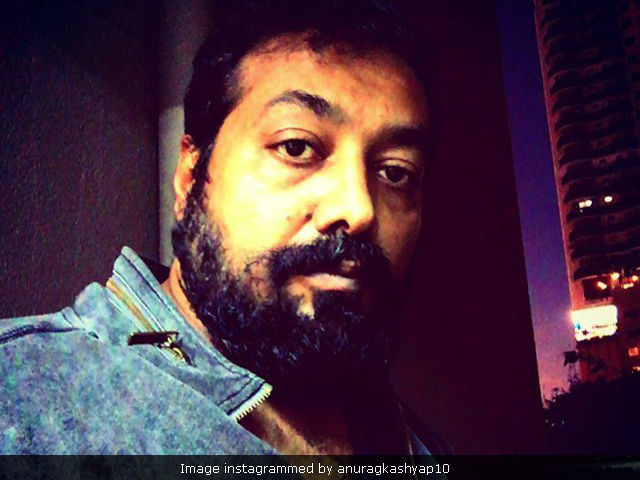 Anurag Kashyap Tells Trolls: 'Your Mobs Don't Scare Me'