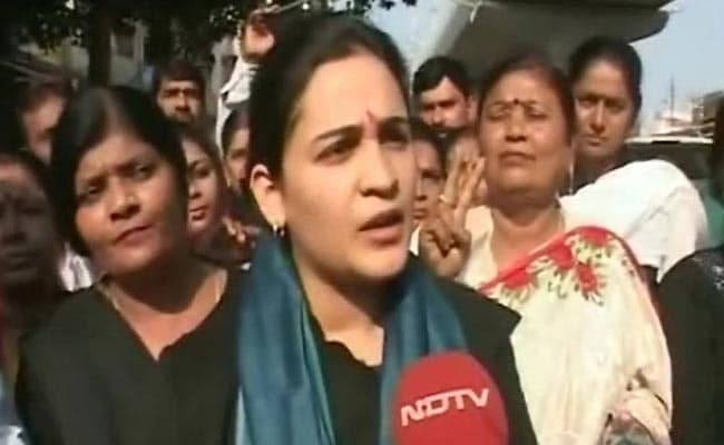 Aparna Yadav's NGO Got 86% Of This Grant From Samajwadi Government