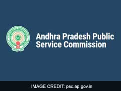 Andhra Pradesh Polytechnic Lecturer Exam In March. Admit Cards Released