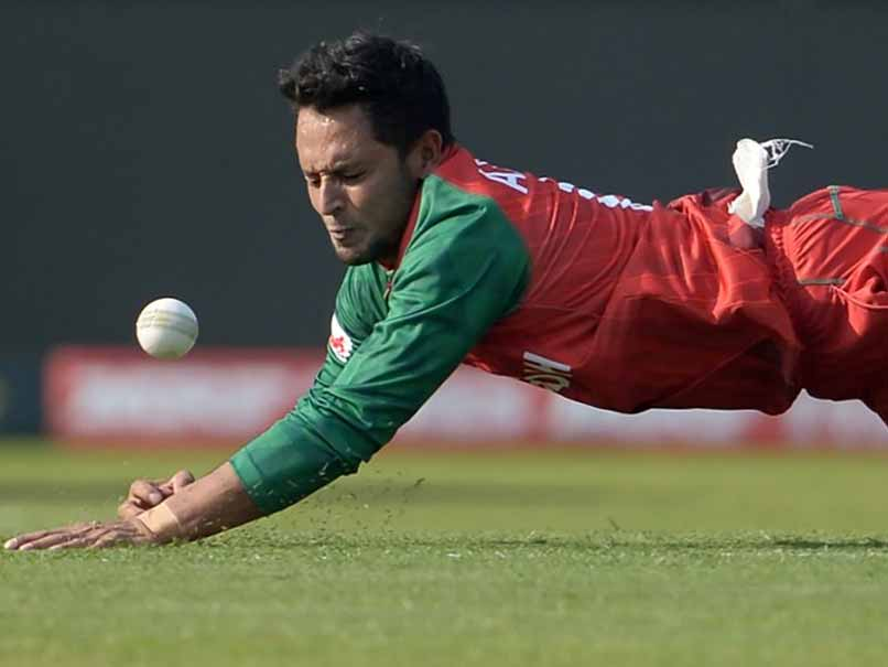 Bangladesh Cricketer Arafat Sunny Arrested Over Photos of Girlfriend