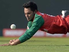Bangladesh Cricketer Arafat Sunny Denied Bail in Girlfriend Snaps Case