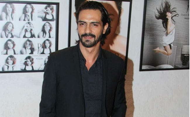 Assault Complaint Against Actor Arjun Rampal, He Says 'Fake News'