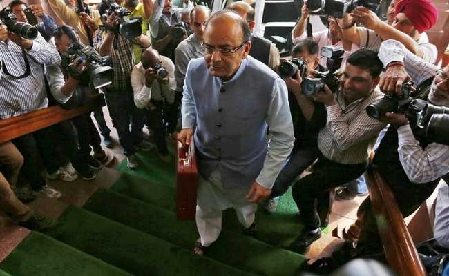 As Parliament Meets, The Clock's Ticking Loudly For GST Reform: 10 Facts