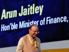 In A First, Finance Minister Authors A Section Of Economic Survey