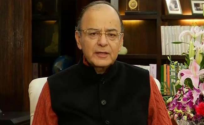 Use Penal Powers 'Expeditiously', Says Finance Minister Arun Jaitley To Enforcement Directorate