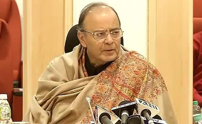 Crisil Says Finance Minister Should Focus On Job Creation In Budget