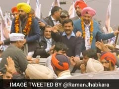Punjab Elections 2017: AAP Manifesto Focuses Heavily On Drug Addiction