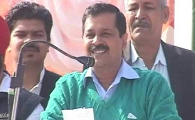 MCD Election 2017: Good People Who Left AAP Will Return: Arvind Kejriwal