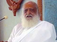 Rajasthan High Court Allows Convict Asaram To Have Food From Outside