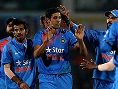 Ashish Nehra Impresses Teammates, Coaches With His Work Ethics