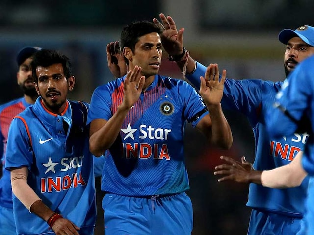 Highlights, India vs England, 2nd T20I, Nagpur: India Beat England By 5 Runs, Level Series 1-1