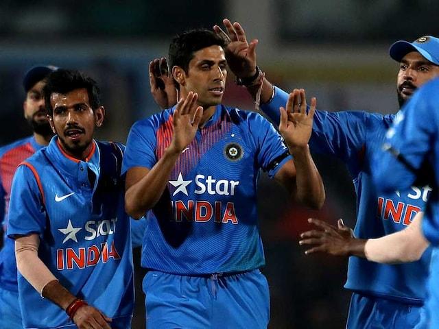 Ashish Nehra Impresses Teammates, Coaches With His Work Ethics