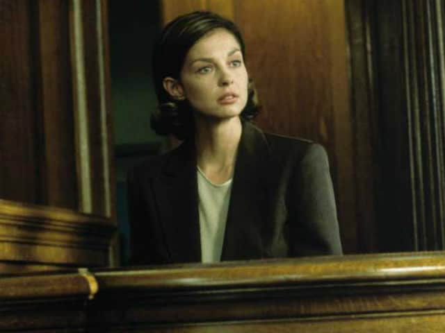 Actress Ashley Judd Reveals She Was 'Molested At 7, Raped At 14'