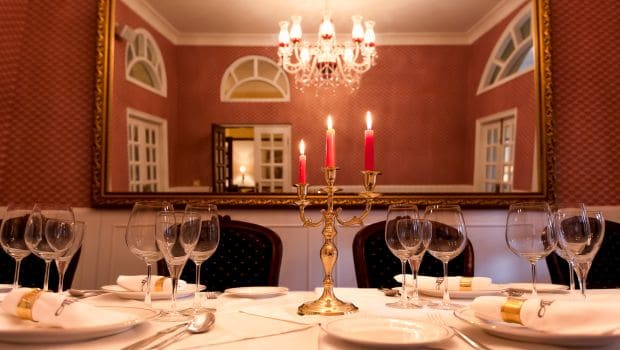 The Alluring Charm of Club Culture - From Gymkhana to A Ta Maison