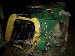 गाजियाबाद ऑडी हादसे का आरोपी फर्जी निकला, दुर्घटना में गई थी 4 लोगों की जान
