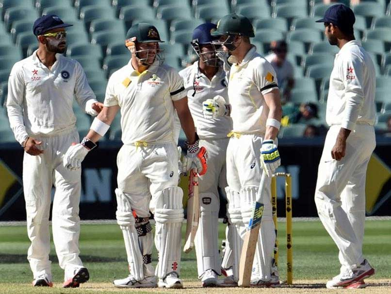 'Australia Preparing in Best Possible Way For India Tour'