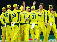 Live Score: Australia vs Pakistan 4th ODI in Sydney