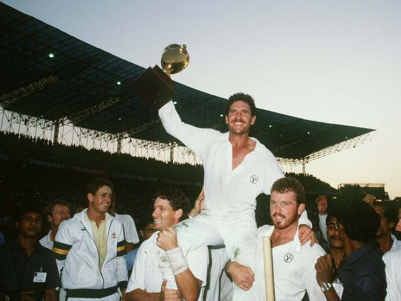 World Cup-Winning Australian Team To Get Medals 30 Years After Triumph