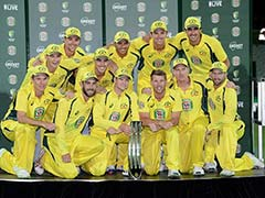 Australia Win ODI Series 4-1 Against Pakistan
