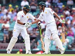 Australia vs Pakistan: Azhar Ali, Younis Khan Lead Fightback After Hosts Declare
