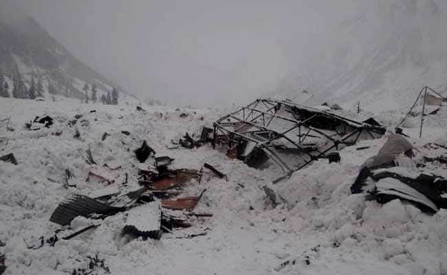 Bodies Of 3 Soldiers Missing In Jammu And Kashmir Avalanche Recovered